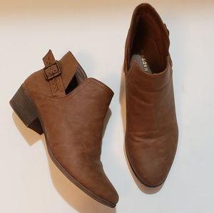 Katorr Madden Girl Ankle Boots